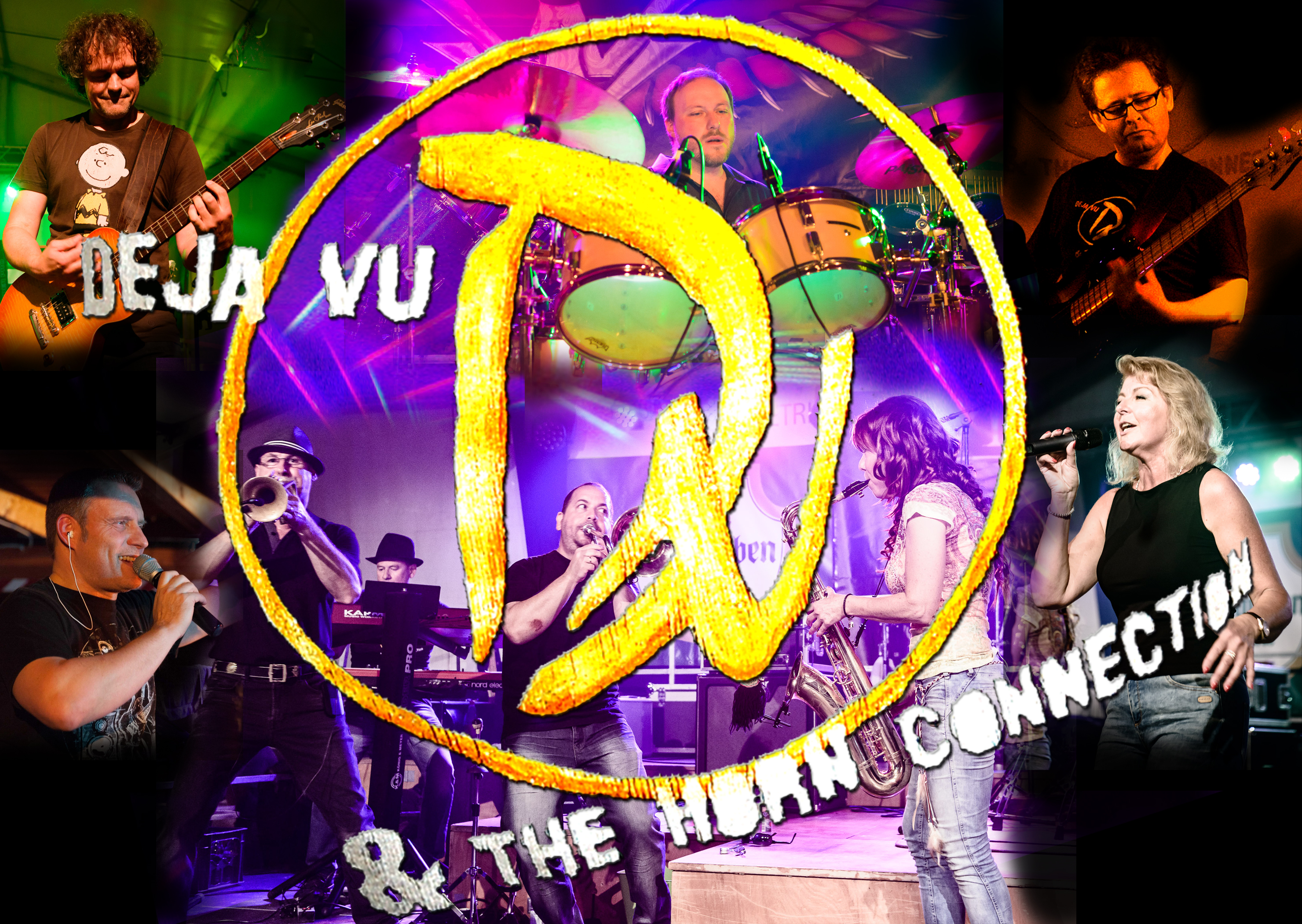 Deja vu & the horn connection